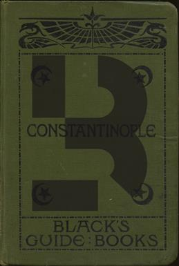 A Guide to Constantinople