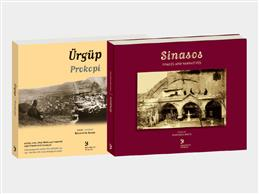 Sinasos (English) + Ürgüp